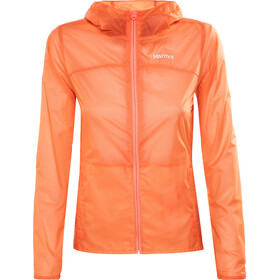 Marmot Air Lite Jacket Women neon coral